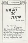 Nash at Nine (1980)