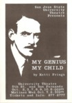 My Genius, My Child (1981)