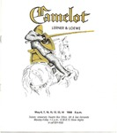 Camelot (1988) by San Jose State University, Theatre Arts