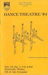 Dance Theatre '84 (1984)