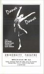 Dance Theatre '88 (1988) by San Jose State University, Theatre Arts