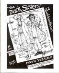 The Duck Sisters (1989) by San Jose State University, Theatre Arts