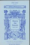 Henry IV, Part I (1982)