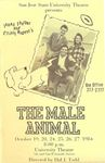 The Male Animal (1984)