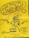 True West (1986)