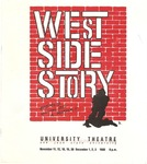 West Side Story (1988) by San Jose State University, Theatre Arts