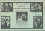 MFA Play Festival (1985) by San Jose State University, Theatre Arts