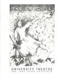 The Crucible (1989)