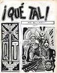 ¡Qué Tal! May 7, 1973