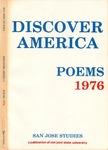 San José Studies, Special Issue 1976