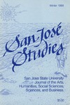 San José Studies, Winter 1988