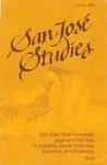 San José Studies, Spring 1989
