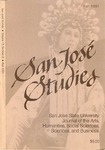 San José Studies, Fall 1991