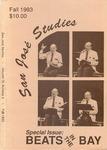 San José Studies, Fall 1993