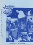 San José Studies, 1995 by San José State University Foundation