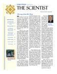 The Scientist, Spring 2007