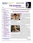 The Scientist, 2015