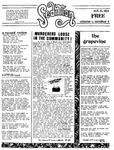Sedition, October 15, 1971 by Graphic Offensive