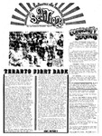 Sedition, September 27, 1972 by Graphic Offensive