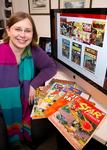 Carol Tilley Talks Comics by Carol Tilley