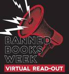Annual Banned Books Virtual Read-Out 2013 by SJSU ALA Student Chapter