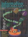 Information Outlook, February 1997 by Special Libraries Association