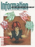 Information Outlook, June 1997 by Special Libraries Association