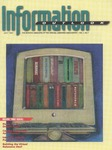Information Outlook, July 1997 by Special Libraries Association