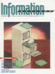 Information Outlook, September 1997 by Special Libraries Association