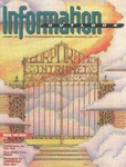 Information Outlook, November 1997 by Special Libraries Association