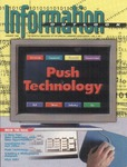 Information Outlook, January 1998 by Special Libraries Association