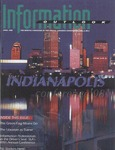 Information Outlook, April 1998 by Special Libraries Association