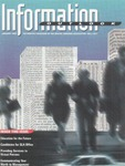 Information Outlook, January 1999