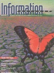 Information Outlook, March 1999 by Special Libraries Association