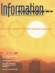 Information Outlook, October 1999 by Special Libraries Association
