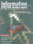 Information Outlook, November 1999 by Special Libraries Association