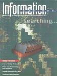 Information Outlook, November 1999