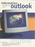 Information Outlook, June 2000