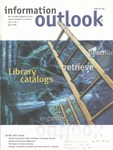 Information Outlook, July 2000 by Special Libraries Association
