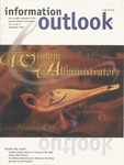 Information Outlook, September 2000 by Special Libraries Association