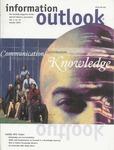Information Outlook, October 2000