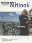 Information Outlook, November 2000 by Special Libraries Association