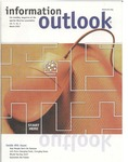 Information Outlook, March 2001