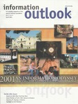 Information Outlook, April 2001 by Special Libraries Association