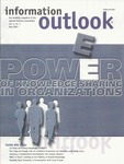 Information Outlook, May 2001 by Special Libraries Association