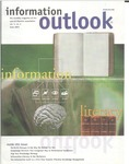 Information Outlook, June 2001 by Special Libraries Association