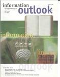 Information Outlook, June 2001