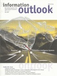 Information Outlook, July 2001