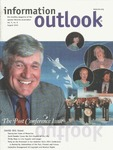 Information Outlook, August 2001 by Special Libraries Association