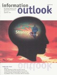 Information Outlook, September 2001 by Special Libraries Association
